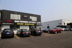 Performance Auto Body >> About Us Grand Performance Auto Center